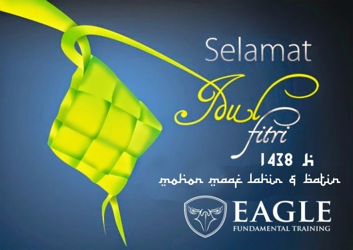 You are currently viewing Selamat Idul Fitri 1438 H – Mohon Maaf Lahir Batin