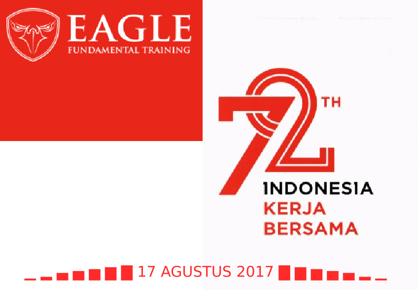 Dirgahayu Kemerdekaan Republik Indonesia ke 72 Th