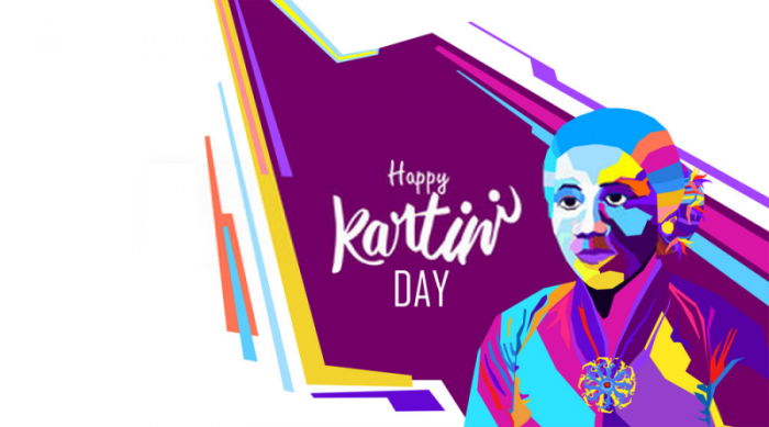 You are currently viewing Perjuangan R.A Kartini